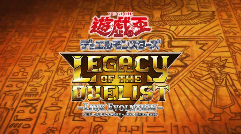 O próximo título de Yu-Gi-Oh! xa ten data de saída no Xapón