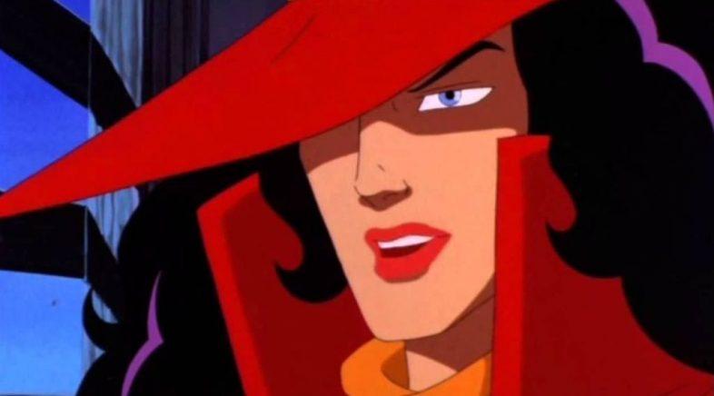 Google celebra o regreso de Carmen Sandiego cun xogo interactivo