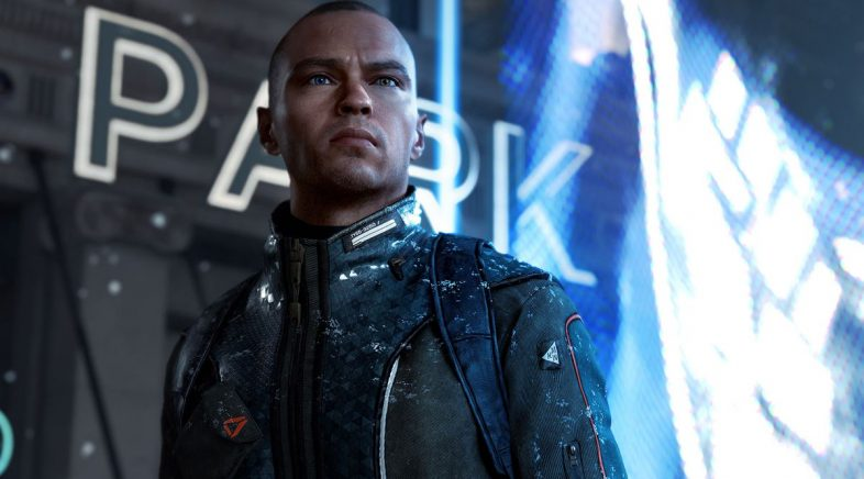 Detroit: Become Human anuncia os seus requisitos mínimos en PC