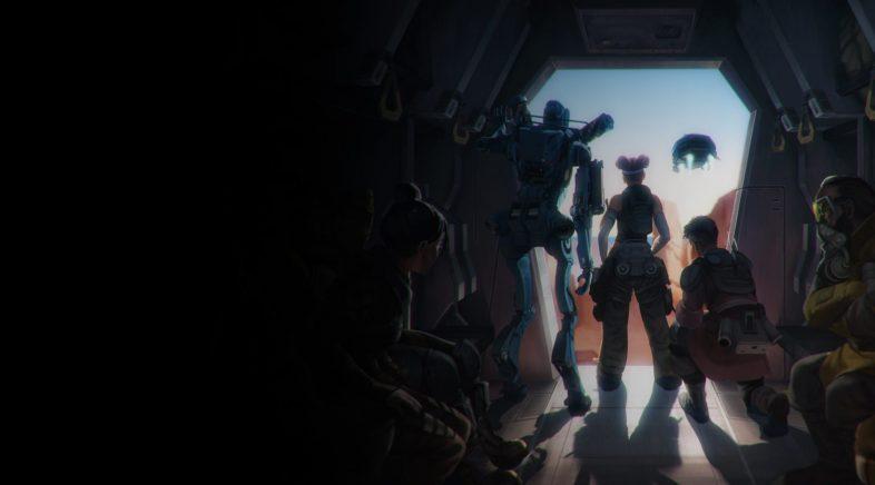 Apex Legends estrea tempada, lenda e o seu primeiro pase de batalla
