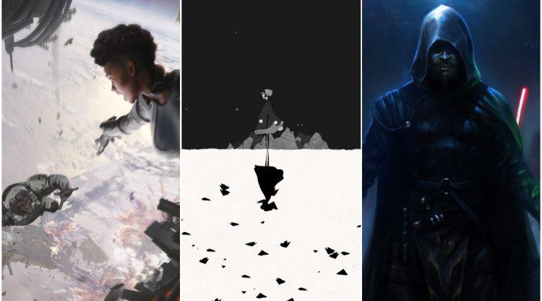 Devolver Digital e EA, un si e un non ao E3 2019