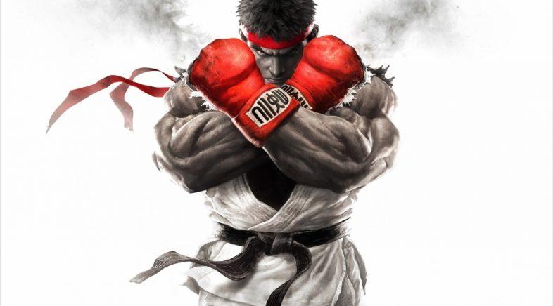 A historia detrás do épico combate viral de Street Fighter V