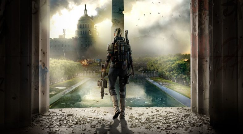 The Division 2 pesará 50 GB en Xbox One e 90 GB en PS4