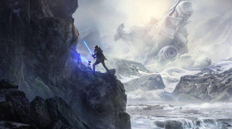 Star Wars: Jedi Fallen Order estrea adianto e anuncia data de lanzamento