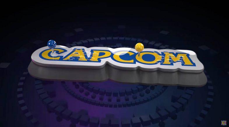 Capcom Home Arcade,  piques retro no salón da casa