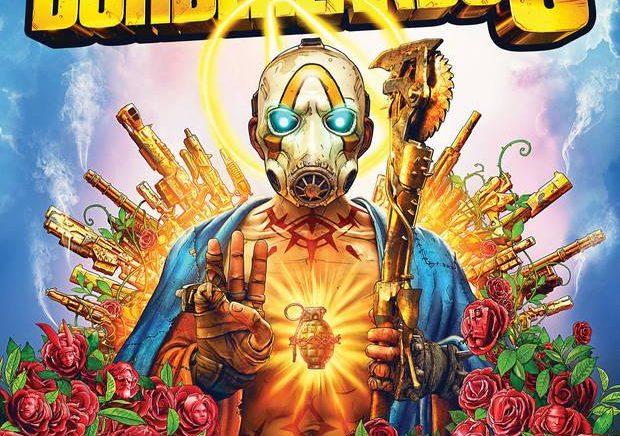 Borderlands 3 chegará o próximo mes de setembro