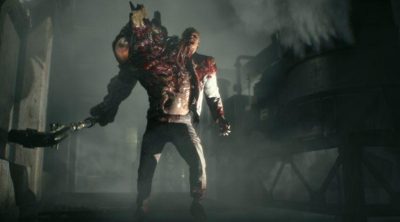Resident  Evil 2 habilita un DLC de pago para obter todo o seu contido