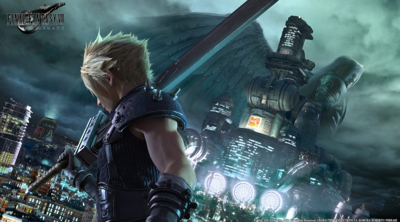 Final Fantasy VII Remake conta cun novo codirector