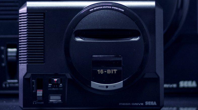 SEGA anuncia 10 xogos máis para a súa Mega Drive Mini