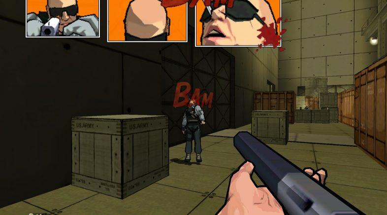 Anunciada unha revisión de XIII, shooter de culto para PS2