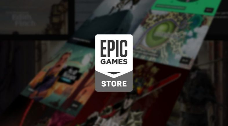 Opinión :: Epic Store, Fail Store