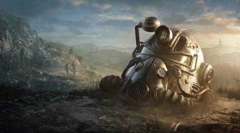 Fallout 76 incumpre a súa promesa e incluirá obxectos de 'pay to win'