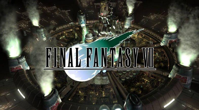 Final Fantasy VII arrasa na súa chegada a Nintendo Switch
