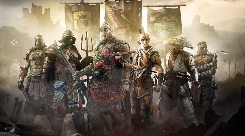Playing Hard, o documental de Netflix sobre For Honor