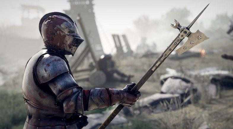 Mordhau, o xogo de loita medieval que triunfa en Steam