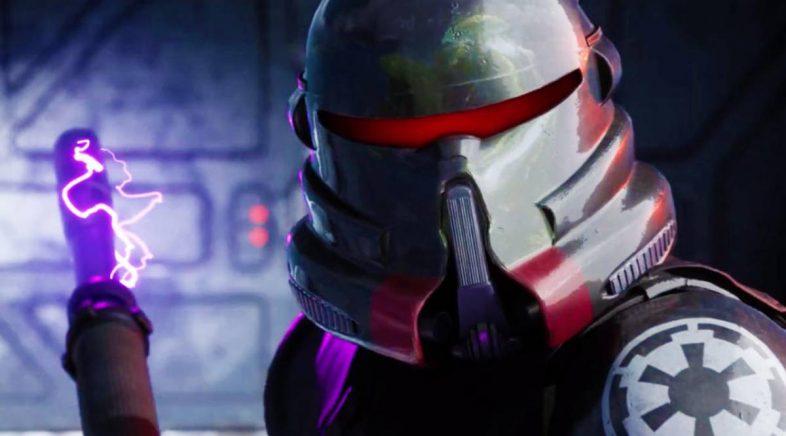 EA confirma a presenza de Jedi Fallen Order no E3