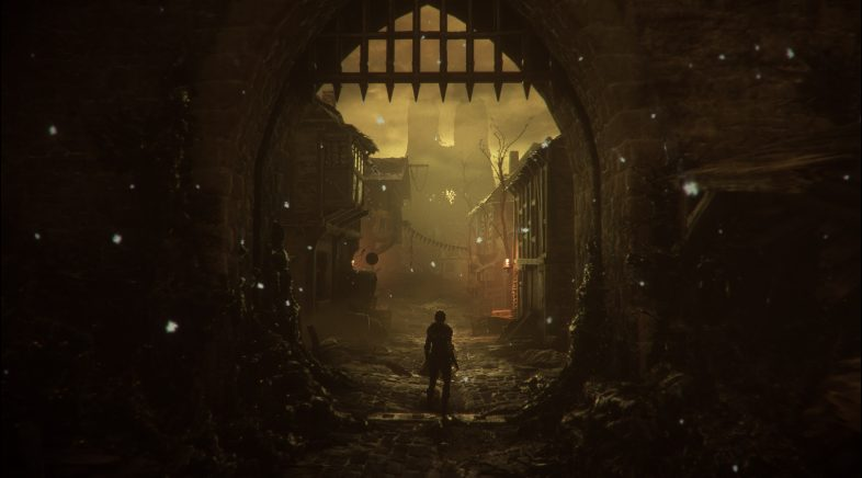 A Plague Tale: Innocence, ya disponible para PS4, Xbox One y PC