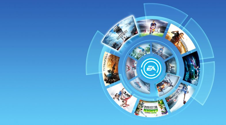 EA Access incorporarase a PlayStation 4