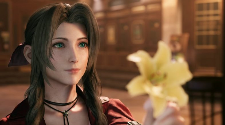 State of Play :: Final Fantasy VII Remake, el as bajo la manga de Sony