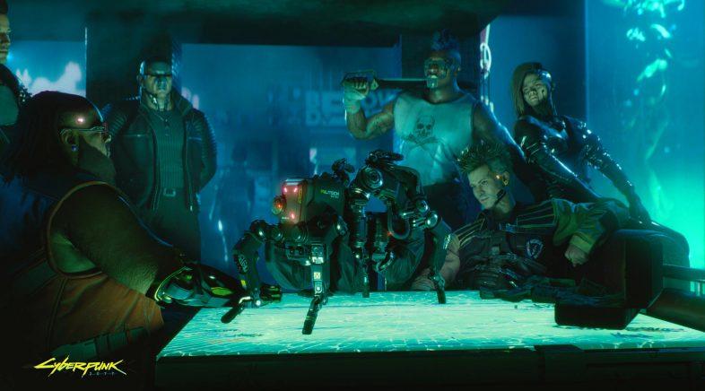 CD Projekt recoñece prácticas de crunch e di non querer repetilas con Cyberpunk 2077