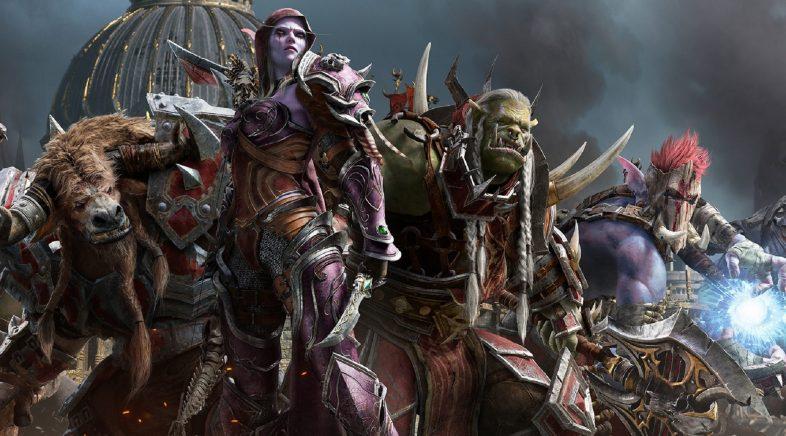 World of Warcraft Classic anuncia a súa data de lanzamento