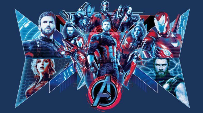 The Avengers confirman a súa presenza no E3 2019