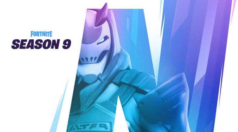 Fortnite :: La Temporada 9 nos lleva al futuro