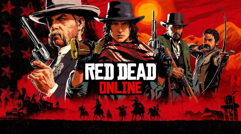 Red Dead Online abandona a súa fase de probas
