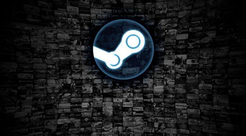 Steam acada as mil millóns de contas rexistradas