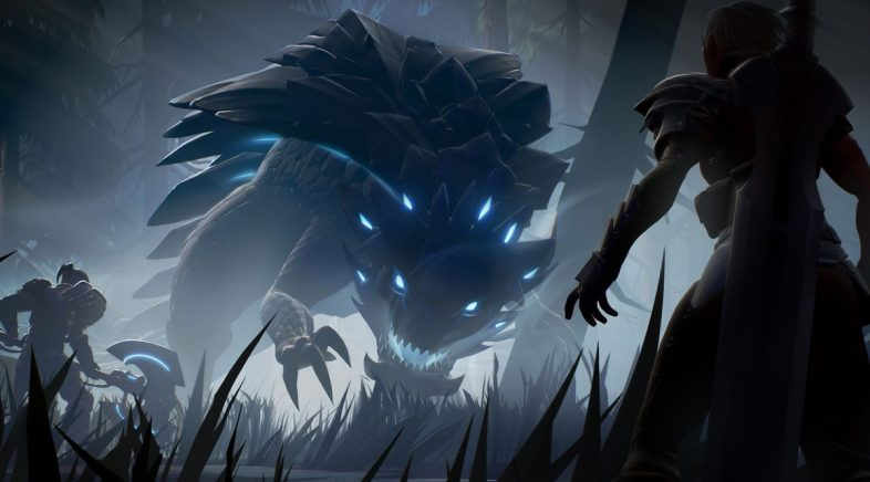 Dauntless ponse data de lanzamento oficial: o 21 de maio