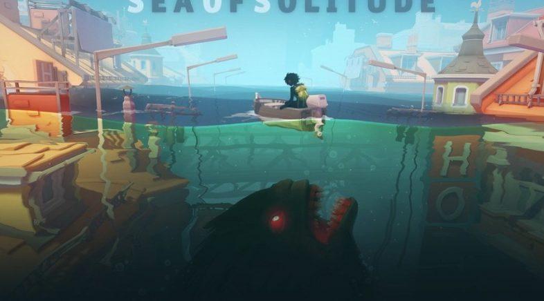 Sea of Solitude verá a luz unhas semanas despois do E3
