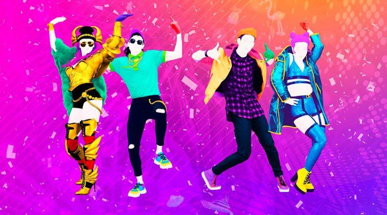 Just Dance 2020, o derradeiro xogo que bailará Wii