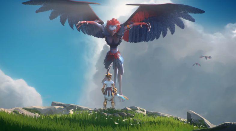 E3 :: As filtracións pásanlle factura a unha Ubisoft con tan só unha sorpresa