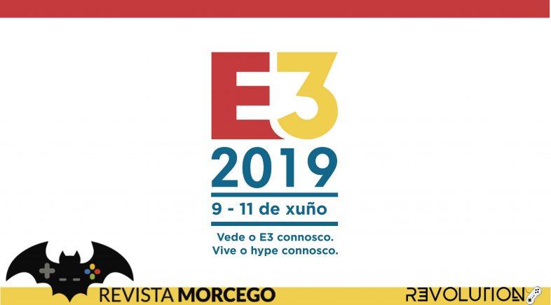 E3 :: Así viviremos la mayor feria de videojuegos del mundo