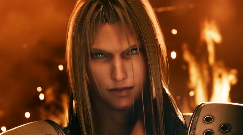Final Fantasy VII Remake amosará novas imaxes na recta final deste ano