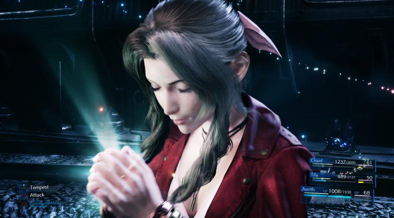 E3 :: Square Enix cumprle y busca ilusionar con Final Fantasy y Avengers