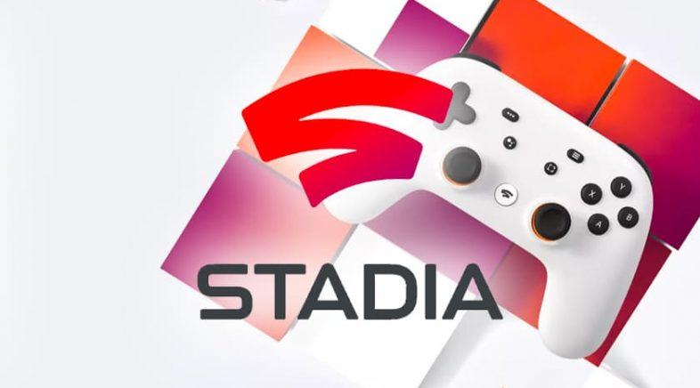Os xogos de Stadia non serán máis baratos que os de consola