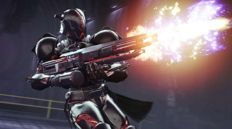 Destiny 2 en Stadia di non ao xogo cruzado, inclusive con PC