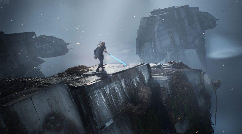 Star Wars Jedi: Fallen Order detalla duración y dificultad
