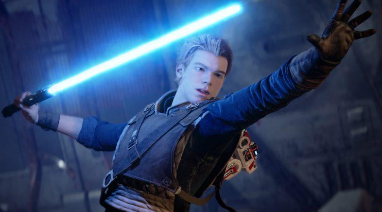 E3 :: EA dá o primeiro paso con Fallen Order, FIFA 20 e Apex Legends