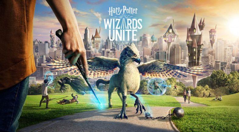 Un vistazo a Harry Potter: Wizards Unite, lo nuevo de los creados de Pokémon GO