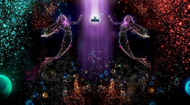 Tetris Effect, exclusivo de Epic en PC, precisa Steam VR para a realidade virtual