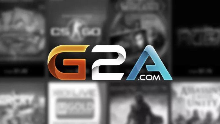 G2A ofrece aos creadores de videoxogos a opción de bloquear claves