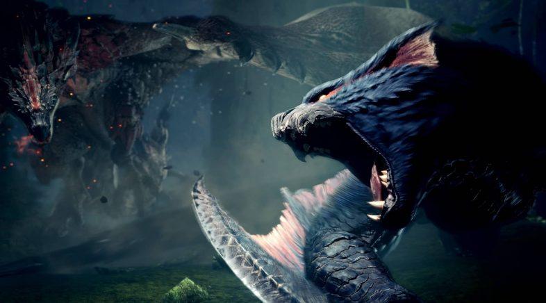 Monster Hunter World non recibirá máis expansións tras Iceborne