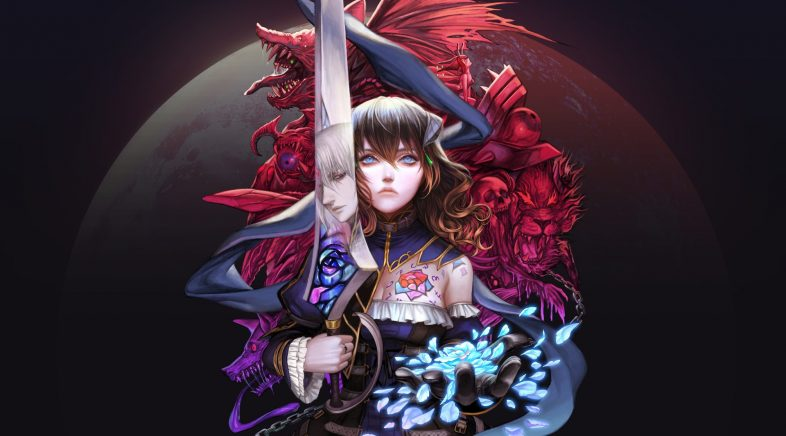 Bloodstained recibirá un parche con importantes melloras para Switch