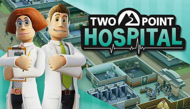As consolas tamén poderán pedir cita en Two Point Hospital polo Nadal