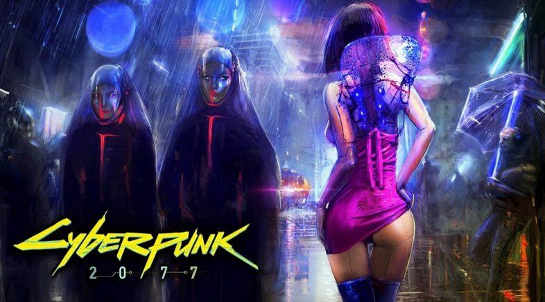 CD Projekt no aclara qué edificios serán accesibles en Cyberpunk 2077