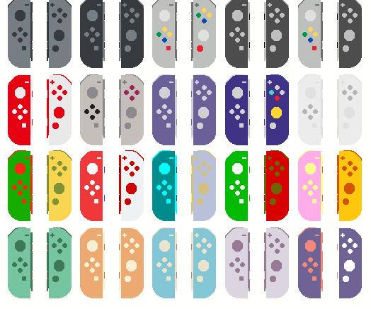 Nintendo deféndese perante a ameaza de demanda polo mal funcionamento dos Joy-Con