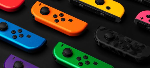 Nintendo mejorará la batería de la Switch original