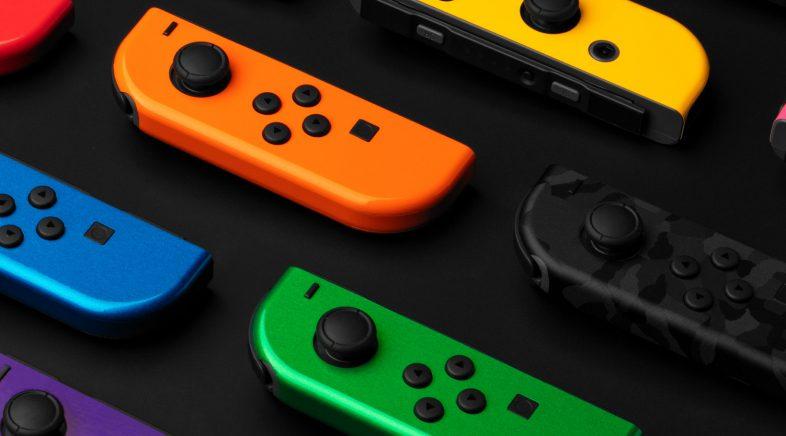 Nintendo mellorará a batería da Switch orixinal